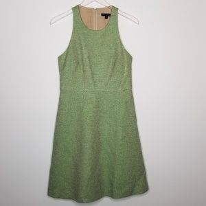 Banana Republic Tweed Fit & Flare Dress Sz. 6